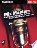 Mix Masters