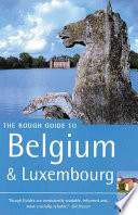 Belgium And Luxembourg : a unified europe, this book runs...
