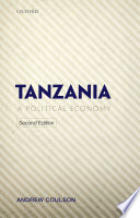 Tanzania Of Tanzania From Pre Colonial Times To The Present