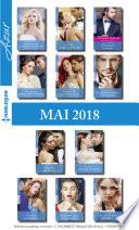 11 romans Azur   1 gratuit  no3949    3959   Mai 2018