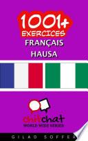 1001+ Exercices Français - Hausa