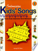 Indonesian Kids Song 1
