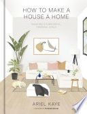 Book How to Make a House a Home