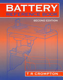 Battery Reference Book
