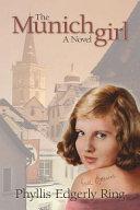 The Munich Girl : portrait of eva braun. fifty...