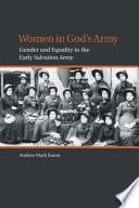 Women in God   s Army