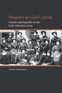 download ebook women in god's army pdf epub