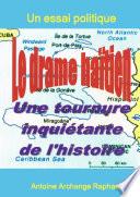 Le drame haÌøtien, une tournure inquiÌ©tante de l'histoire
