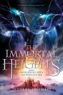 download ebook the immortal heights pdf epub