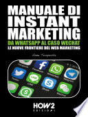 MANUALE DI INSTANT MARKETING
