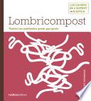 illustration du livre Lombricompost