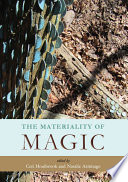 The Materiality of Magic