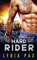 Hard Rider
