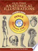 Old Time Anatomical Illustrations