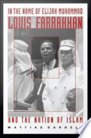 In the Name of Elijah Muhammad
