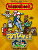 Senator Jeff Flake Presents Wastebook Porkemon Go January 2017
