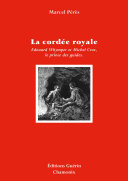 illustration La Cordée royale - Edward Whymper et Michel Croz, le prince des guides