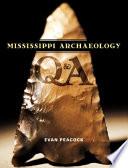Mississippi Archaeology Q   A