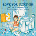 Love You Forever Adult Man A Mother Secretly