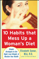 10 Habits that Mess Up a Woman s Diet