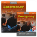 Emergency Care and Transportation of the Sick and Injured   Workbook   Access Code