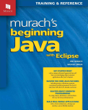 Murach s Beginning Java with Eclipse