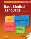 Basic Medical Language   E Book