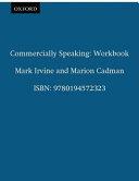 Commercially Speaking