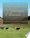 Farmstead and Artisan Cheeses