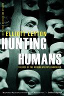 download ebook hunting humans pdf epub