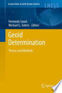 Geoid Determination