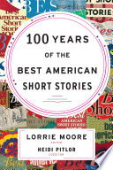 Book 100 Years of the Best American Short Stories