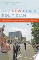 The New Black Politician