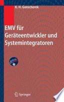 EMV f  r Ger  teentwickler und Systemintegratoren