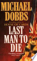 Last Man To Die