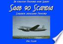 Saab 90 Scandia