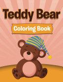 Teddy Bear Coloring