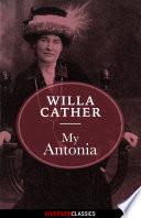 My Antonia  Diversion Classics