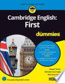Cambridge English  First for dummies