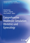 Comprehensive Healthcare Simulation Obstetrics And Gynecology
