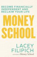 Money School Book