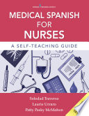 Medical Spanish for Nurses