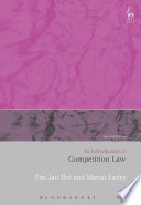 An Introduction to Competition Law