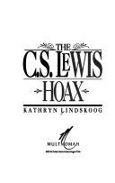 The C S  Lewis Hoax