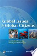 Global Issues for Global Citizens