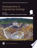 Developments in Engineering Geology