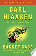 Book Basket Case