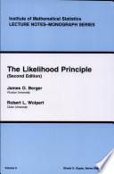 The Likelihood Principle