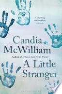A Little Stranger book