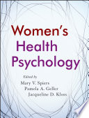 Women s Health Psychology